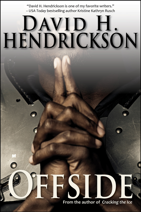 Offside by David H. Hendrickson